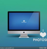 I Love Photoshop by hombre-cz