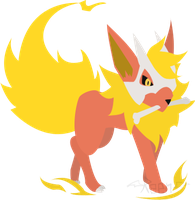 Vector Request: Flabone by TheSplashingMAGIKARP