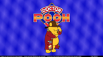 Doctor Pooh Vector - Flat by DoramBaramour