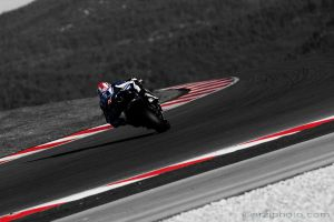 Ben Spies  wsbk champ by arzi46