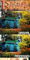 17 Picture Effects by floriyon