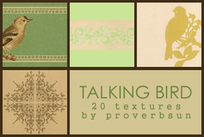 Texture Set 040 by ProverbialSunrise