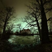 suspended in dusk 2 by Alcove