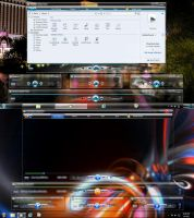 WMP 11 for Windows 7. by Fiazi