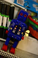 Robot - IMG_6635 by SmellsLikeDookie