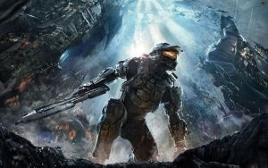 Master Chief by anttiiiii