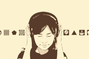 I love my music.. by deftbeat