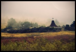 The Monestary by KeepWaiting