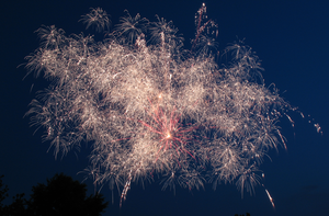Firework Image 0536 by WDWParksGal-Stock