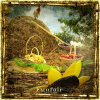 Funfair by inObrAS