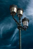 Lamppost 2010 by Yeoman2b