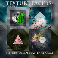 Texture Pack 3 (by Eliferguc) by Eliferguc