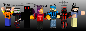 :MC: Banner Re-Done by ShadowLance9