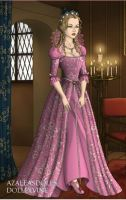 Catherine Howard by msbrit90