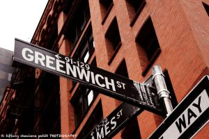 Greenwhich St by As-3