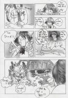 here, Now Chp.1 - Page 7 by Hiyonori-Yumiko