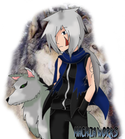 The Wolves of Konoha by ShadowHachia