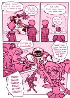 How I Loathe Being a Magical Girl - Page 11 by Nami-Tsuki