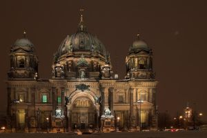 Berliner Dom by Mintberry-Crunch