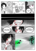 Counterpart: A PPGxRRB fan comic Page 9 by kuraikitsune13
