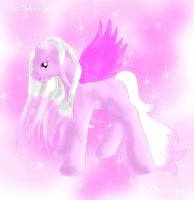 Candyfloss - For Debbie by Silver--Dragon