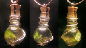 Magic Vial - Celts by Izile