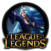 Queen Ashe Icon by DudekPRO