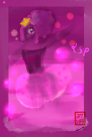 Lsp-chan by ionona