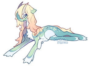 Weaver Auction! /CLOSED by bananamantis