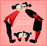 Pucca News by LittleKidsin