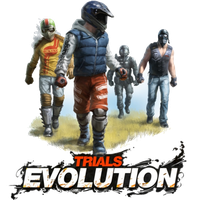 Trials Evolution by POOTERMAN