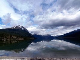 Tierra del Fuego National Park by Cansounofargentina