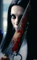 Cosplay - Alice in Madness Returns by Herolie