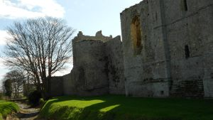 The outer moat by Kayleigh-Kaz