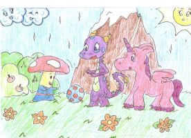 Let's play 5. by Princess-Shannen