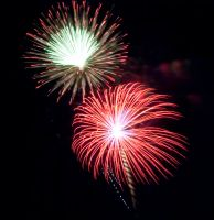 fireworks 2012 5 by Me-mice-elf-and-eye