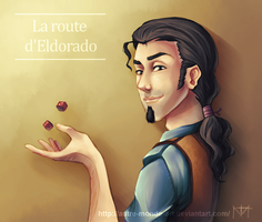 [FA] Loaded Dice | Tulio by Autre-Monde-Art