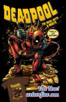 Smells Like Victory by ninjaink