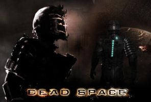 Isaac Clarke - Dead Space by Mihaii