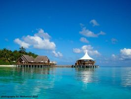 welcome to maldives by mode-aleef-77