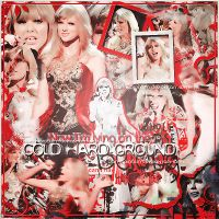 Now I'm Lying On The Cold Hard Ground -Taylor by DamnProblem