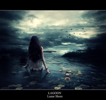 Lagoon by LunarShore