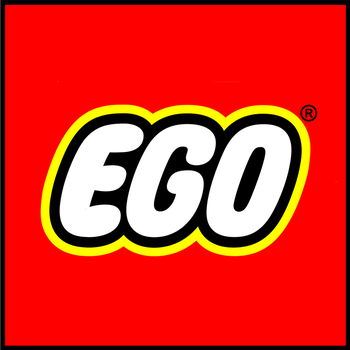 EGO by frees