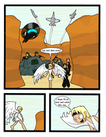 DRR Fight 5 page 2 by Thalden