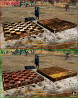 Mystic Chessboard Deluxe    03 by hectrol