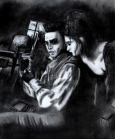 Sweeney Todd: The Demon Barber by Missy-Sparrow