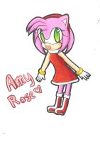 Amy PHAIL by Katai-Anata