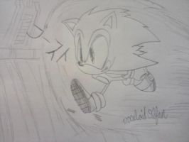 Sonic boost by vocaloid02fan