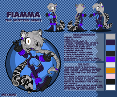 Fiamma REFERENCE by mexame
