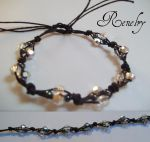 Triple knot beading by Renelry